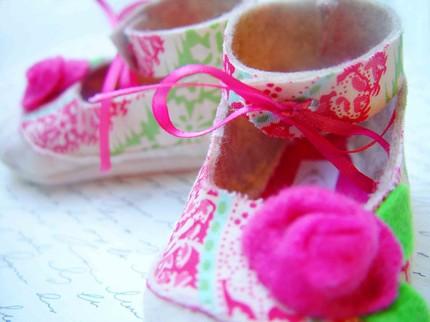 mia joie shoes 1 - Bebek Ayakkab�lar�